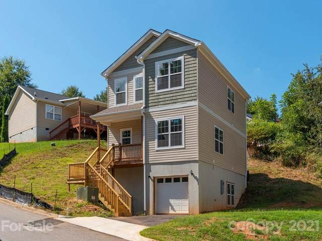 81 Kirby Road, Asheville, NC 28806 (#3541572) :: Carolina Real Estate Experts