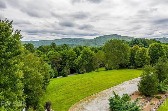 Lot 35 South Hampton Road 35 Revised, Brevard, NC 28712 (#3543038) :: Home and Key Realty
