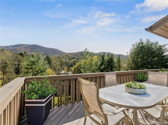 7 Ridgeview Drive, Asheville, NC 28804 (MLS #3543255) :: RE/MAX Journey