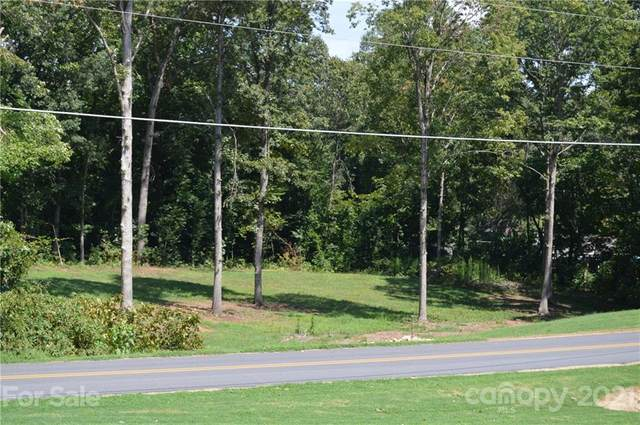 225 Gleneagles Road, Statesville, NC 28625 (#3543468) :: Hansley Realty