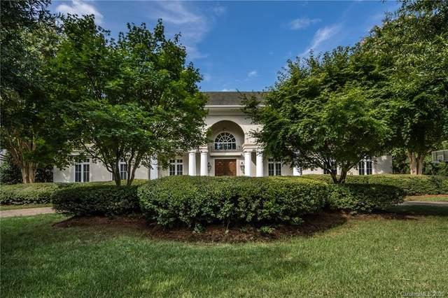 4300 Cameron Oaks Drive, Charlotte, NC 28211 (#3545182) :: Puma & Associates Realty Inc.