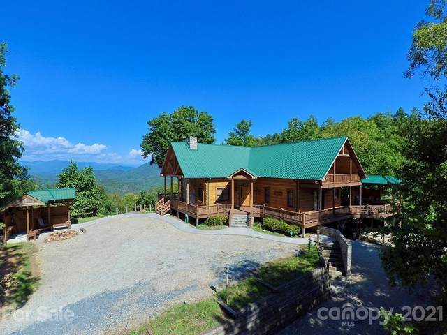 2150 Shell Stand Road #5, Robbinsville, NC 28771 (#3545415) :: Premier Realty NC