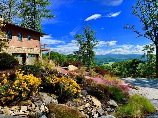 10 Rockcliff Way, Hendersonville, NC 28791 (#3546470) :: Puma & Associates Realty Inc.