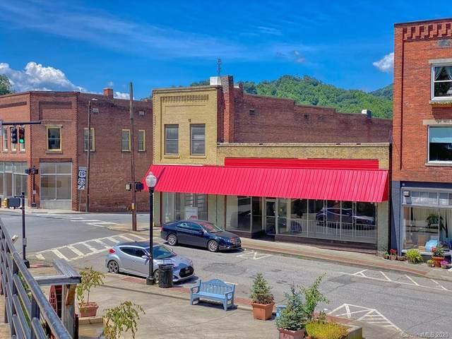 141 Main Street, Canton, NC 28716 (#3546509) :: BluAxis Realty