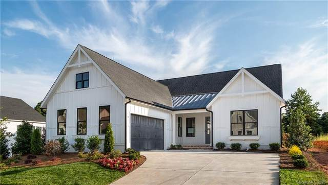 7014 Washam Park Drive, Cornelius, NC 28031 (#3550605) :: Austin Barnett Realty, LLC