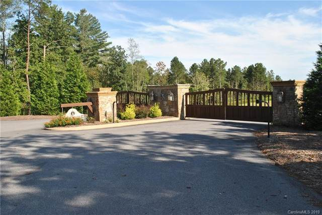 00 Channel View Cove #34, Granite Falls, NC 28630 (#3551682) :: Scarlett Property Group