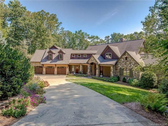 311 Bradenton Knoll, Fletcher, NC 28732 (#3552317) :: Stephen Cooley Real Estate Group