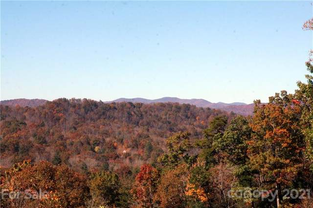 Lot 7 Kelly Mountain Road #7, Brevard, NC 28712 (#3553176) :: Ann Rudd Group