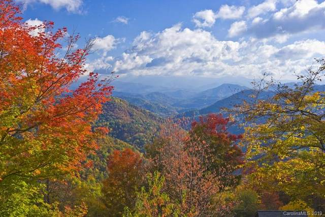 1.54 Acres on Mountain Gait Drive Lot 2, Mars Hill, NC 28754 (#3553305) :: Homes Charlotte