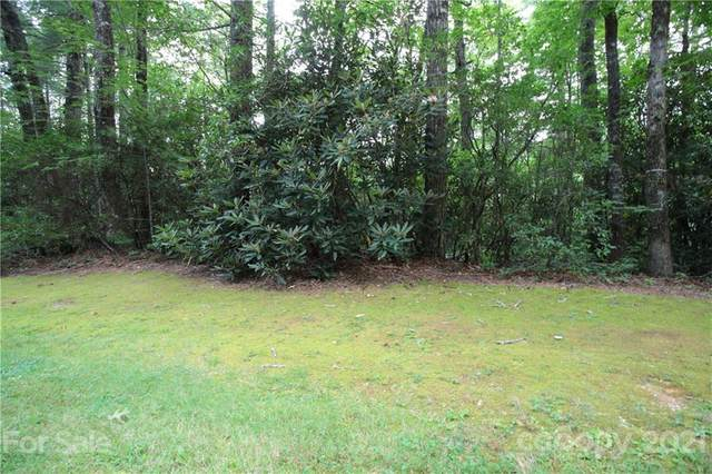 Lot 11 Upper Whitewater Road #11, Sapphire, NC 28774 (#3553342) :: The Premier Team at RE/MAX Executive Realty