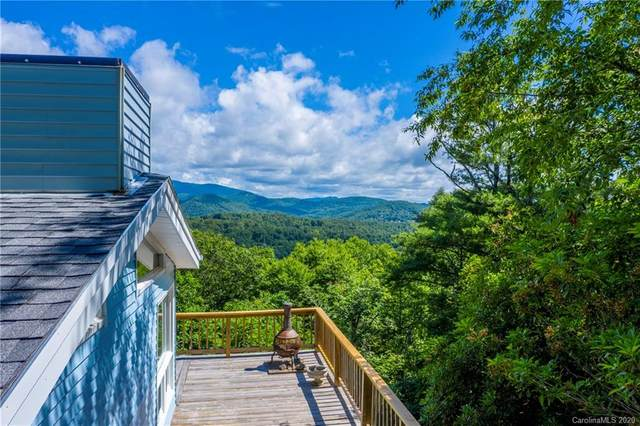 195 Ridgeview Road, Spruce Pine, NC 28777 (#3555398) :: Carlyle Properties