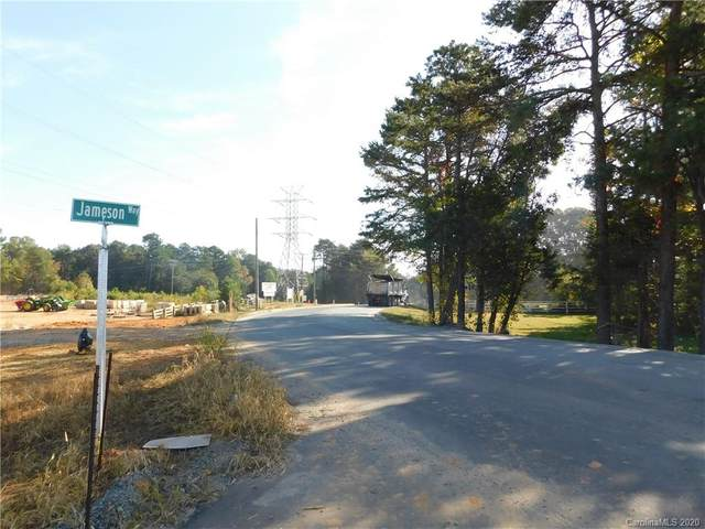 6 Jameson Way #6, Stanley, NC 28164 (#3556867) :: BluAxis Realty