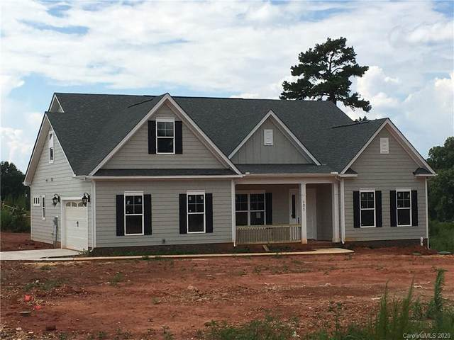 171 Riverstone Drive, Davidson, NC 28036 (#3558422) :: Stephen Cooley Real Estate Group