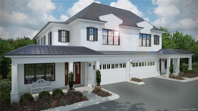 1200 Kings Drive S, Charlotte, NC 28207 (#3559319) :: SearchCharlotte.com