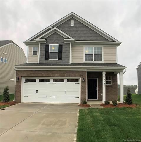 4431 Falls Lake Drive SW Lot 147, Concord, NC 28025 (#3559321) :: MartinGroup Properties