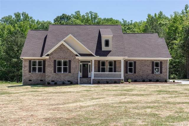 418 Kingsburry Road #8, Clover, SC 29710 (#3559608) :: Stephen Cooley Real Estate Group
