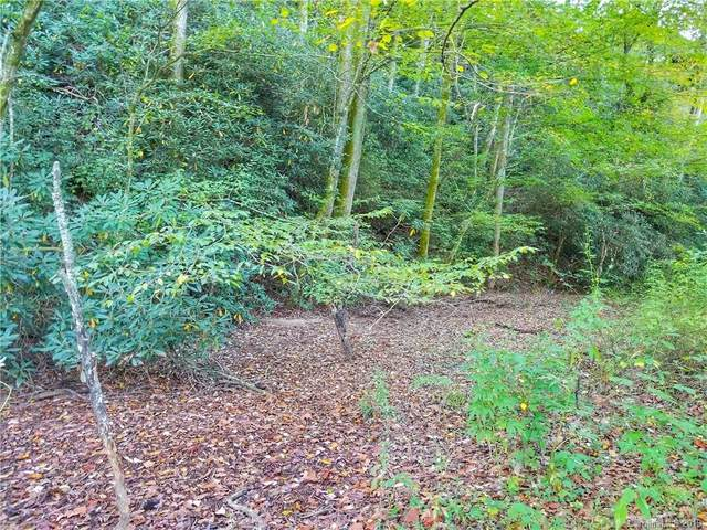 Lot 3 Summit Landing Drive #3, Zirconia, NC 28790 (#3560055) :: Stephen Cooley Real Estate Group