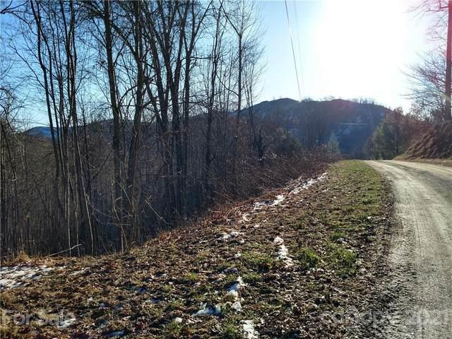 Lots B10-12 Liner Creek Road, Clyde, NC 28721 (#3560298) :: The Snipes Team | Keller Williams Fort Mill