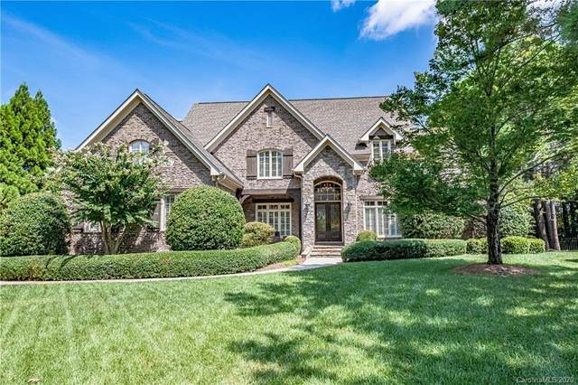 14627 Brick Church Court, Charlotte, NC 28277 (#3561312) :: Homes Charlotte