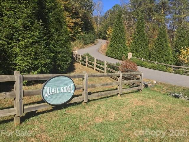 Lot 5 Covey Drive, Mars Hill, NC 28754 (#3563033) :: Briggs American Homes