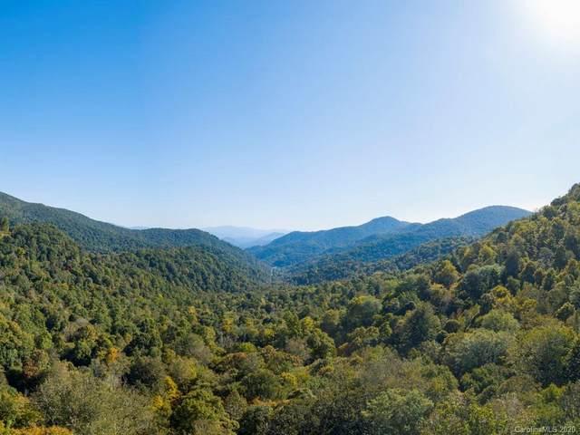 000 Mountain Gait Drive #13, Mars Hill, NC 28754 (#3563893) :: Homes Charlotte
