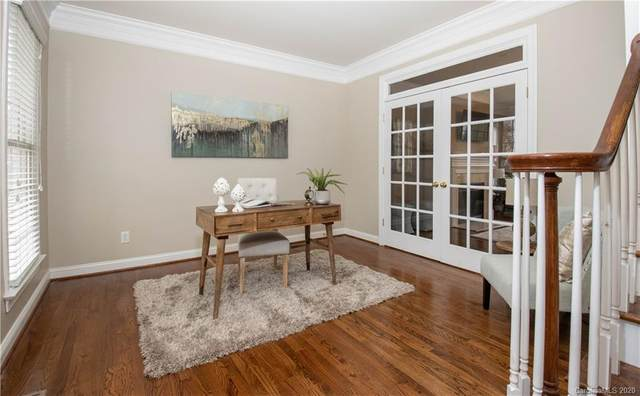 1844 Second Baxter Crossing, Fort Mill, SC 29708 (#3565796) :: Miller Realty Group