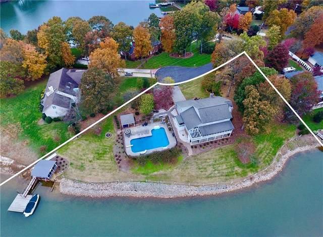3754 Badger Run, Denver, NC 28037 (#3566890) :: Robert Greene Real Estate, Inc.