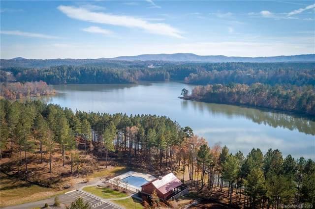 1379 Scenic Lane, Granite Falls, NC 28630 (#3568158) :: Rinehart Realty