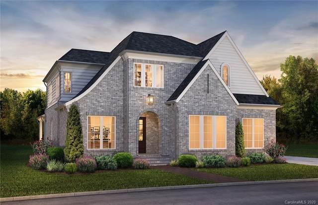 9409 Heydon Hall Circle #1, Charlotte, NC 28210 (#3569415) :: Puma & Associates Realty Inc.