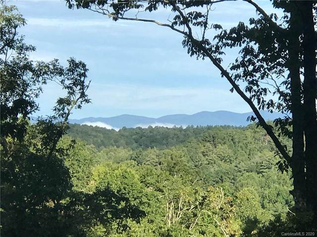 000 Big Hill Road #5, Brevard, NC 28712 (#3569746) :: Carver Pressley, REALTORS®