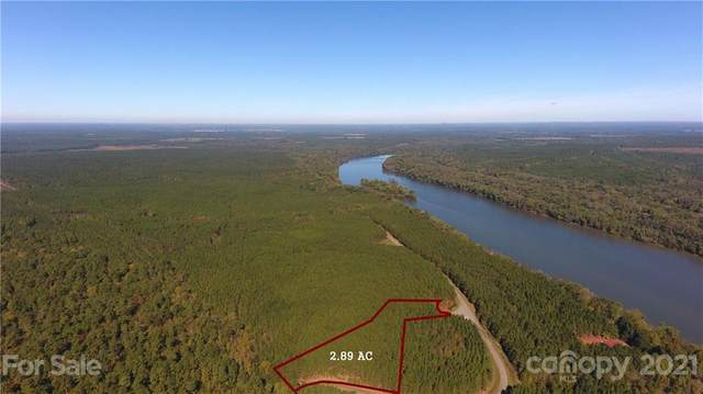 tbd Riverbluff Lane Lot 147, Lilesville, NC 28091 (#3570201) :: Home and Key Realty