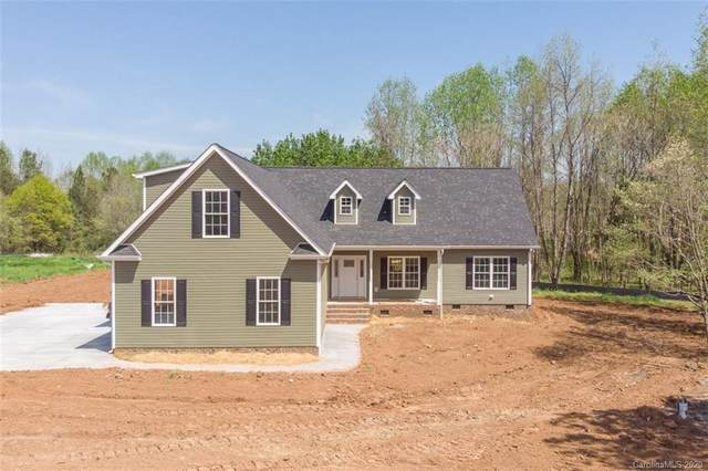 2545 Moon Creek Lane, Clover, SC 29710 (#3570480) :: Charlotte Home Experts