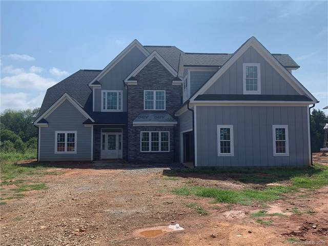 822 Patterson Farm Road, Mooresville, NC 28115 (#3570514) :: Keller Williams South Park