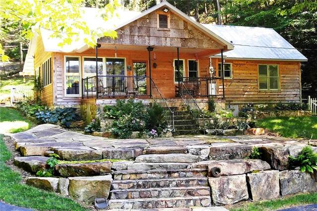 1472 Brummetts Creek Road, Green Mountain, NC 28740 (#3571930) :: Carlyle Properties