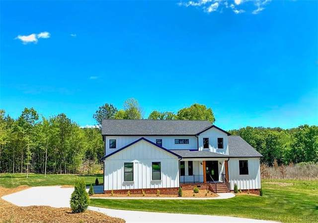 8877 Elina Lane, Terrell, NC 28682 (#3572372) :: Carlyle Properties