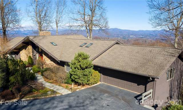 275 Tower Circle, Hendersonville, NC 28739 (#3572824) :: Rowena Patton's All-Star Powerhouse