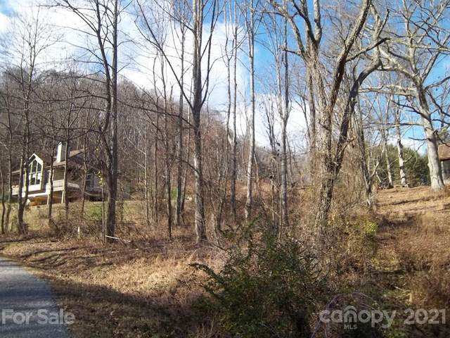 Lot 21 Bob White Loop, Waynesville, NC 28786 (#3572828) :: Willow Oak, REALTORS®