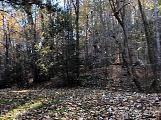 000 High Rock Ridge Lot 23 Rev Ph 3, Lake Lure, NC 28746 (#3573117) :: LePage Johnson Realty Group, LLC