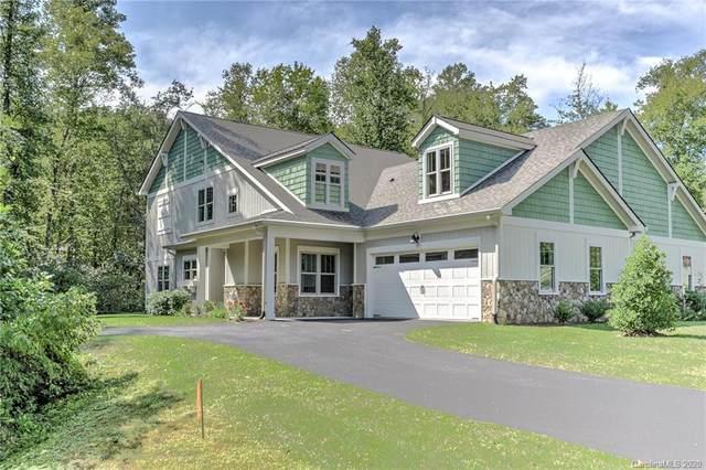 137 A Glen Laurel Lane #1, Brevard, NC 28712 (#3573991) :: Homes Charlotte