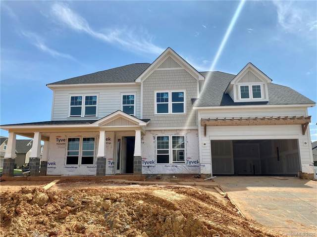 1608 Top Flight Drive #839, Indian Trail, NC 28079 (#3574006) :: SearchCharlotte.com