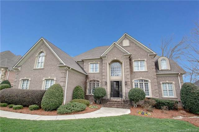 1505 Venetian Way Drive, Waxhaw, NC 28173 (#3574321) :: MartinGroup Properties