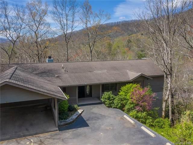 97 Shenandoah Terrace, Montreat, NC 28757 (#3574391) :: LePage Johnson Realty Group, LLC