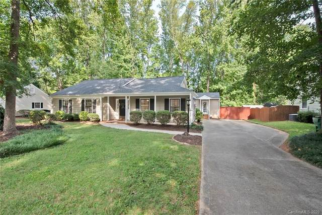 923 Wishing Well Lane, Charlotte, NC 28270 (#3576145) :: Keller Williams South Park