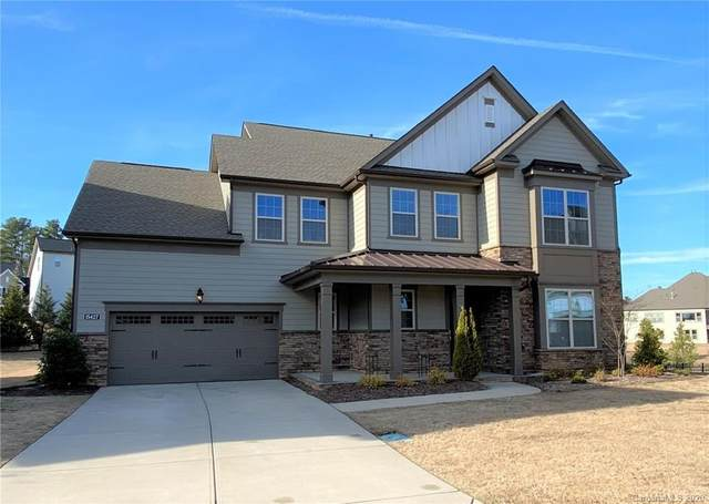 15427 Cimarron Hills Lane, Charlotte, NC 28278 (#3577436) :: MartinGroup Properties