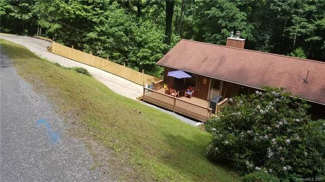 82 Locust Drive, Maggie Valley, NC 28751 (#3577744) :: Keller Williams Professionals