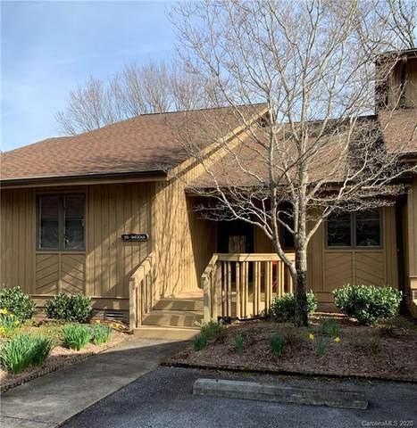 202 Chestnut Oak Lane #202, Hendersonville, NC 28791 (#3578022) :: LePage Johnson Realty Group, LLC