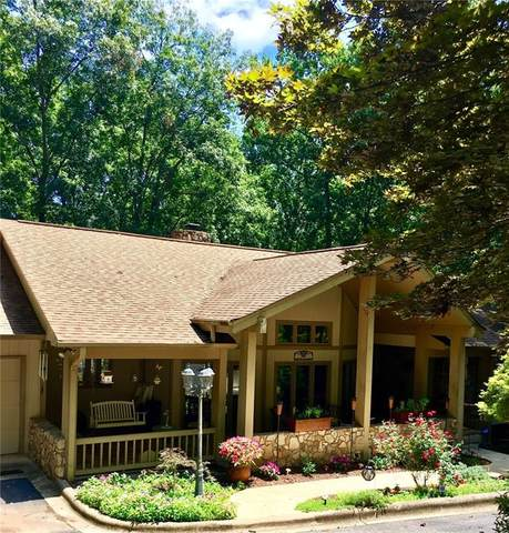3786 Ridge Drive NE, Conover, NC 28613 (#3578160) :: LePage Johnson Realty Group, LLC