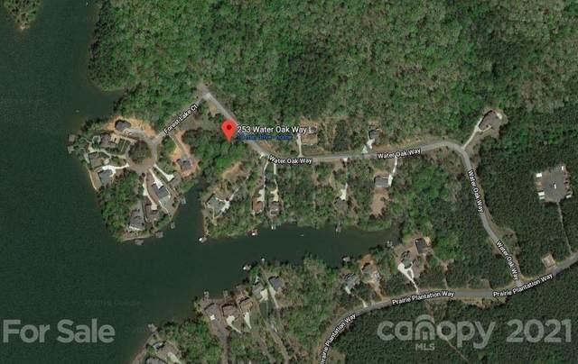 253 Water Oak Way #49, Mount Gilead, NC 27306 (#3578183) :: TeamHeidi®