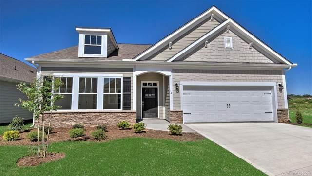 12 Honeycrisp Court #119, Flat Rock, NC 28731 (#3578454) :: Johnson Property Group - Keller Williams