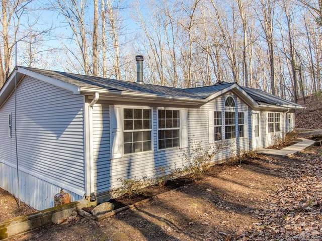 87 Long Ridge Road, Candler, NC 28715 (#3578917) :: LePage Johnson Realty Group, LLC